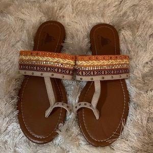 Aloha island sandals